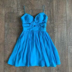Hailey Logan by Adrianna Papell Formal Mini Dress